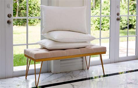 st regis pillows feather pillow st regis boutique hotel store