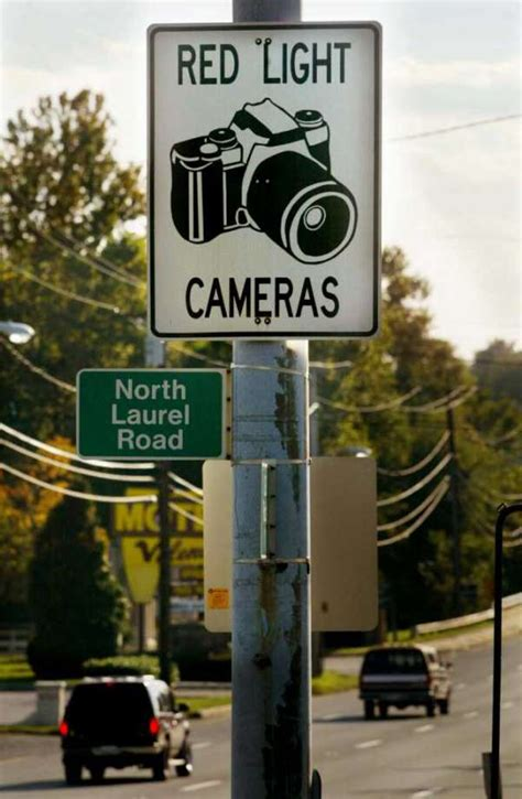 maryland red light camera questions arise as state considers red light cameras