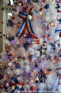 decorating ideas for the 4th of july