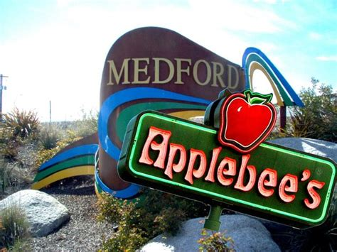 Olive Garden Medford Oregon by Applebees Medford Oregon Picture Of Applebee S Medford