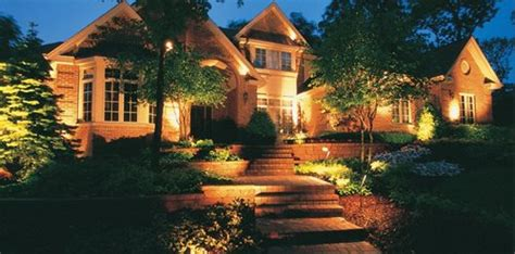 Landscape Lighting Landscaping Network Landscaping Lighting Ideas For Front Yard
