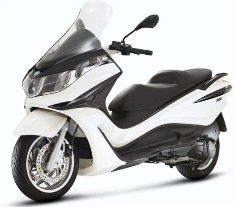 scooter piaggio x10 125 sport