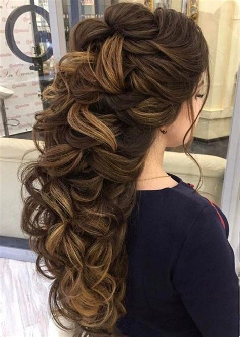 cute homecoming hairstyles long hair cute hairstyles for long hair best haircuts for you