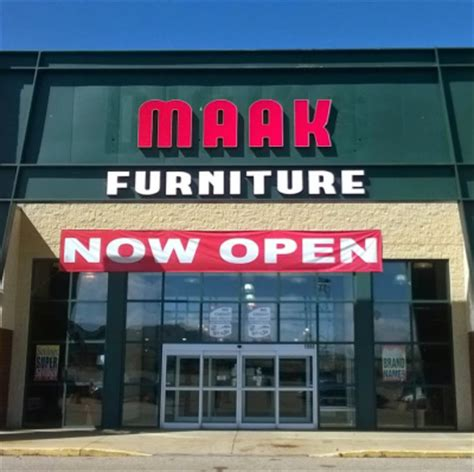Akron Furniture Stores by Maak Furniture Furniture Store Akron Oh 44310
