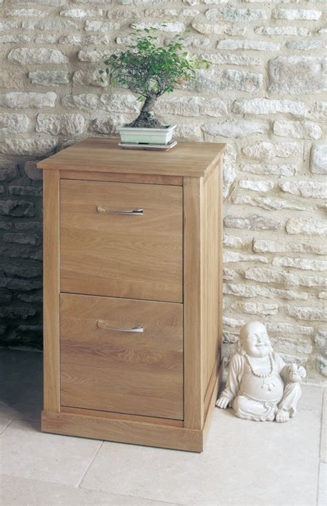 oak filing cabinet 2 drawer buy baumhaus mobel oak 2 drawer filing cabinet cfs uk