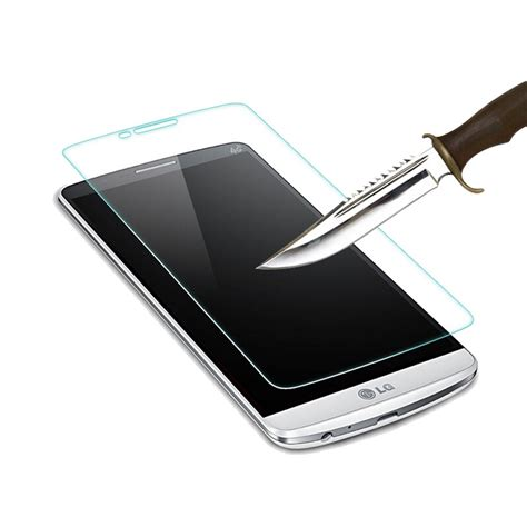 Tempered Glass For Lg G4 Beat tempered glass screen protector for lg x power g4 h815