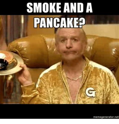 Pancake Meme - search brain meme generator memes on me me