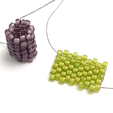 seed beading introduction to seed