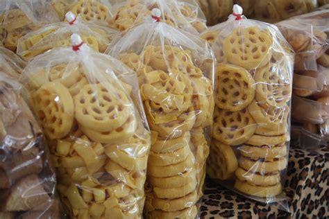 galeri potret  roti melayu brunei local biscuits