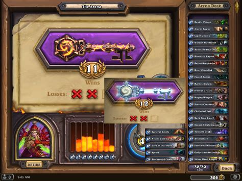deck creator hearthstone hearthstone arena deck builder 28 images failcraft