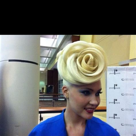 unlimited haircuts chicago 50 best hairshow goodies images on pinterest hair dos