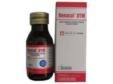 Obat Batuk Benadryl henny in mengenal batuk analgesik antipiretik dan diare