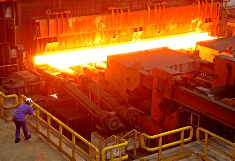 Steel Plant India S Zoom To Build 665m Steel Plant In Oman