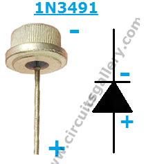 pin diode in microwave engineering mobile cell phone detector sniffer circuit diagram engineering and diploma project circuits