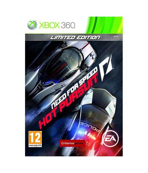 best need for speed xbox 360 buy need for speed pursuit xbox 360 at best
