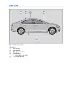 vw passat b7 nms owners manual page pdf