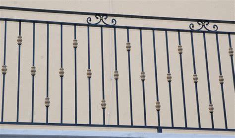 ringhiera balcone prezzi mobili lavelli ringhiere per balconi prezzi