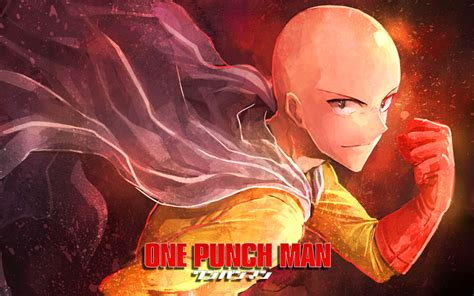 one punch man hd wallpaper one punch man wallpapers hd download