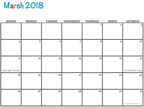 printable calendar mac free printable 2018 calendars to simply inspire