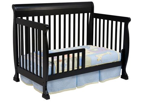 How And When Should I Move My Child From A Crib To A Bed From Crib To Bed