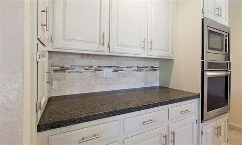 backsplash with accent tiles simple kitchen backsplash accent tiles range tile the