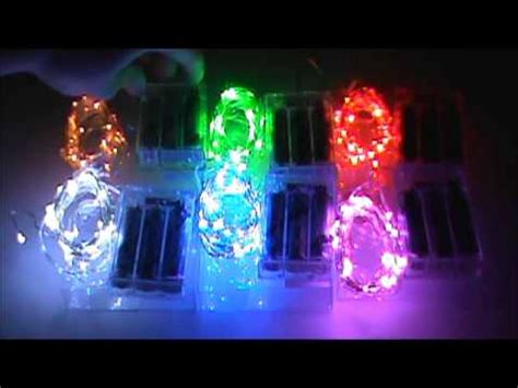 tiny led lights for crafts battery powered led mini lights great for light up crafts