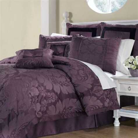 purple bedroom set bedroom contemporary pink and purple comforter sets