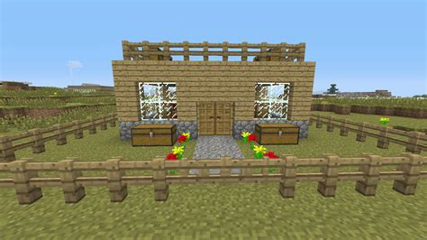 starter house minecraft starter house 28 images minecraft build tutorial how to build a starter