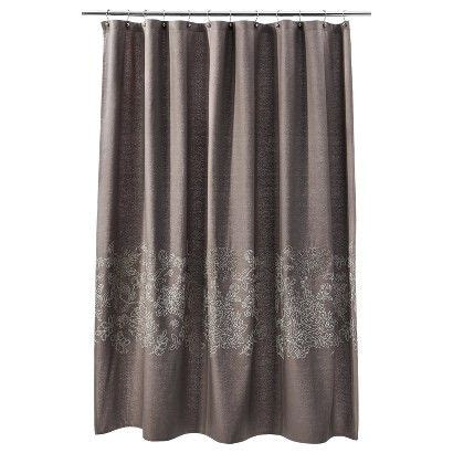 shower curtain brown 17 best images about brown shower curtain on pinterest
