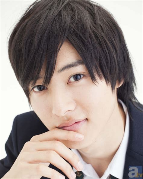 Kento Yamazaki to play lead role in 'L-DK' manga's live ... L Dk Live Action Movie