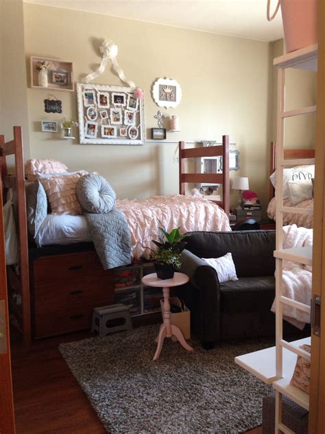 ideas for room college room shabby chic a m hullabaloo college home room