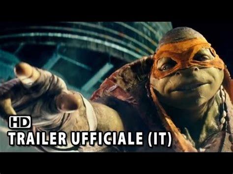 film tartarughe ninja italiano tartarughe ninja trailer ufficiale italiano 3 2014 hd