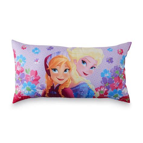 Disney Pillow by Disney Princess Pillow Sears