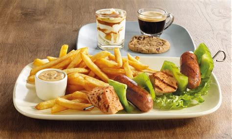 Buffalo Grill La Glacerie by Buffalo Grill Cap Nor P 244 Le Commercial R 233 Gional De