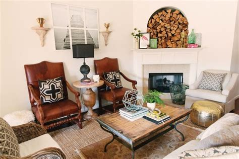 decorating an awkward living room 10 decorating ideas for your wall niche