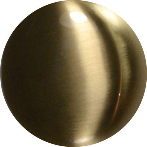 solid brass door knob georgian roped plate antique