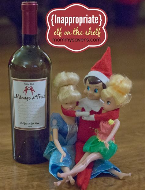 Bad On The Shelf Ideas For Adults by Inappropriate On The Shelf Ideas Adults Only Elfontheshelf Naughtyelf On The