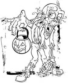 zombie coloring pictures free coloring pages art coloring pages