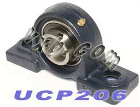 Pillow Block Bearing Ukp 206 30mm Ntn 30mm bearing ucp206 pillow block cast housing mounted bearings