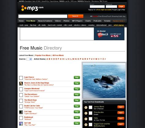 telecharger country music mp3 gratuit 15 astuces pour t 233 l 233 charger de la musique gratuite