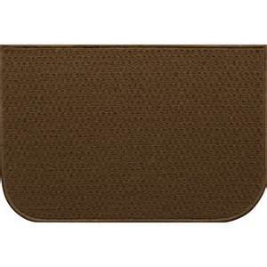 Kmart Outdoor Floor Mats Cannon Marina Floor Mat 18 Quot X 30 Quot Brown