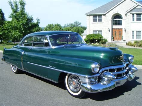 1953 cadillac series 62 coupe 1953 cadillac series 62 mitula cars