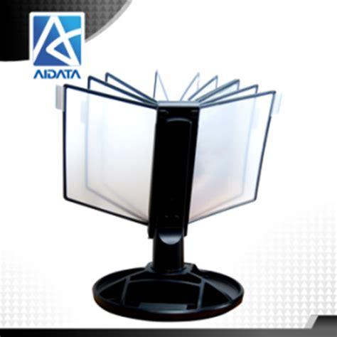 flip and find desk organizer aidata fds021l 20 flip and find desktop organizer stand