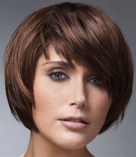 is it goo to cut fine hair with a razor layered pageboy haircut short hairstyles for women 238