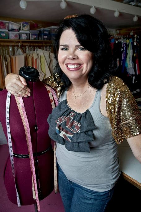 Independent Fashion Designer Angela Johnson by From Rags To Riches Upcycled T Shirts Go Couture Cbk