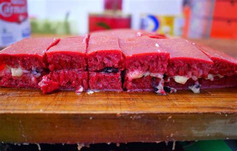 cara membuat martabak manis mini red velvet 10 resep martabak manis dan gurih