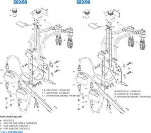 sea doo 951 engine diagram 97 seadoo sportster seat diagram elsavadorla