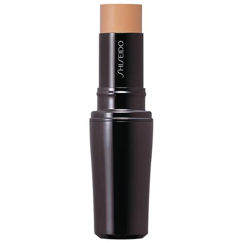 Di Shiseido shiseido stick foundation light beige fondotinta in crema