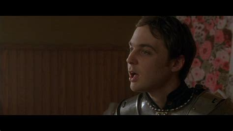 jim parsons as tim the fast food in garden state