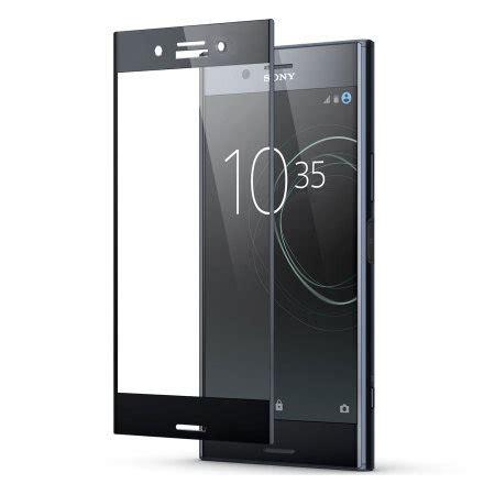 Istomp Tempered Glass 025mm Screen Protector Sony Xperia Z Ultra olixar sony xperia xz1 compact tempered glass screen protector black